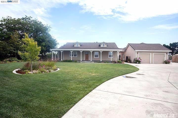 2.01 acres Stockton, CA