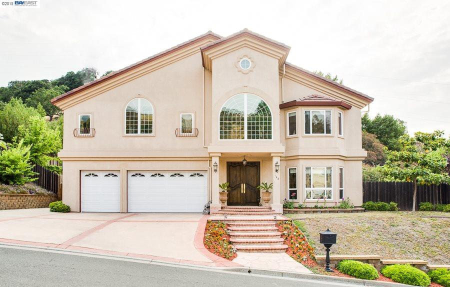 Real Estate for Sale, ListingId: 34299871, Hercules,CA94547