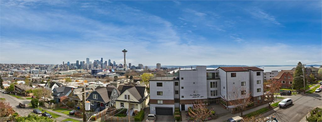 900 Warren Ave N # 302, Seattle, WA 98109