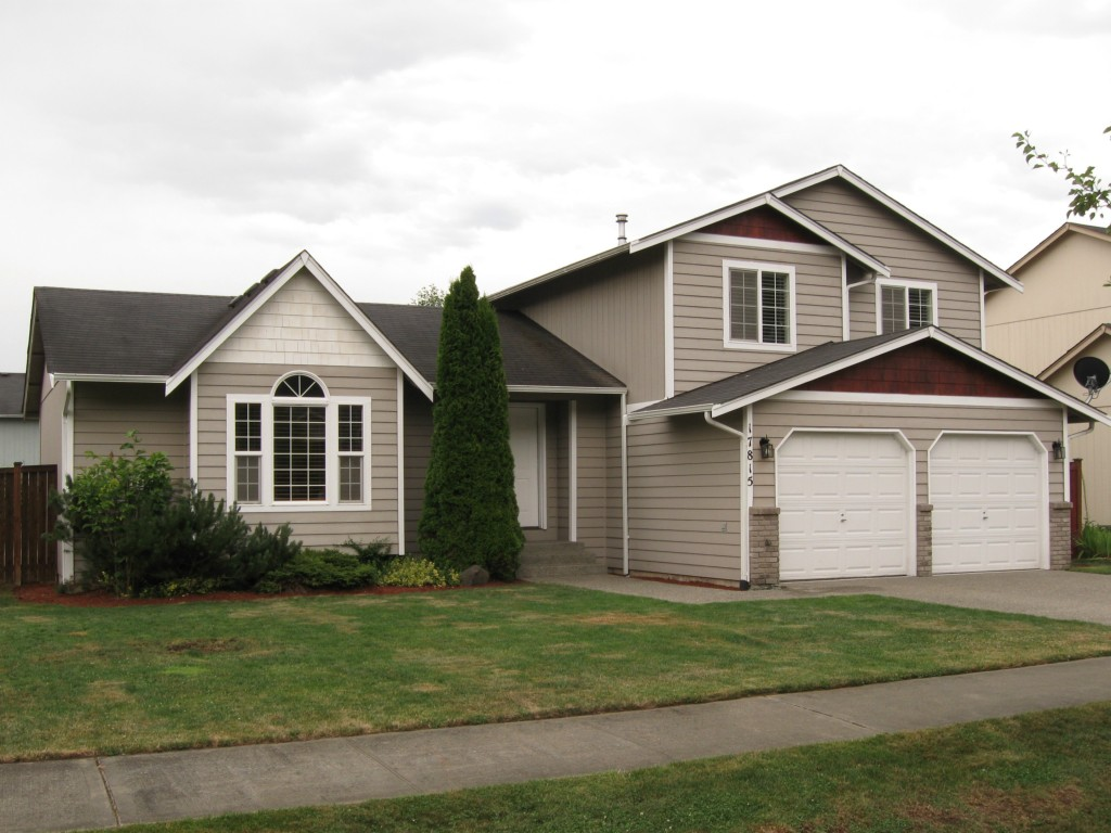 17815 66th Ave Ct E, Puyallup, WA 98375