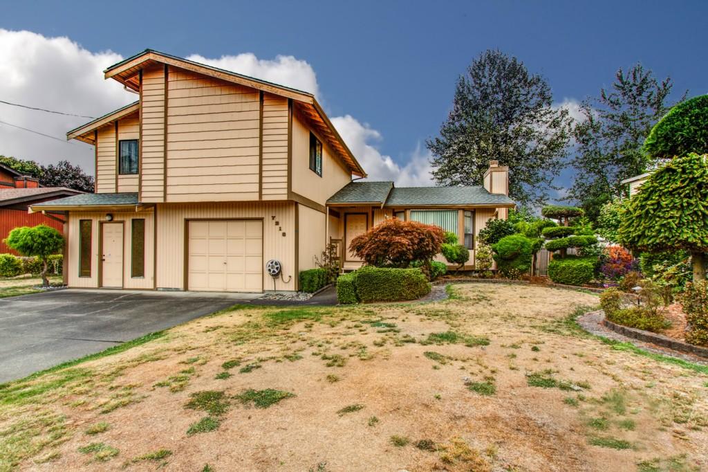 7218 S Sheridan Ave, Tacoma, WA 98408