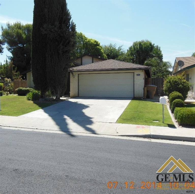 Rental Homes for Rent, ListingId:29018640, location: 3708 Ashfork Ln Bakersfield 93309