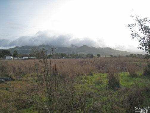 Image of Acreage for Sale near Santa Rosa, California, in Sonoma county: 3.13 acres