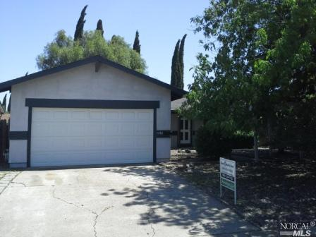 1362 Sanderling Dr, Fairfield, CA 94533