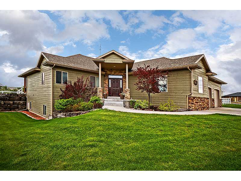 45 Bus Ln, Laurel, MT 59044
