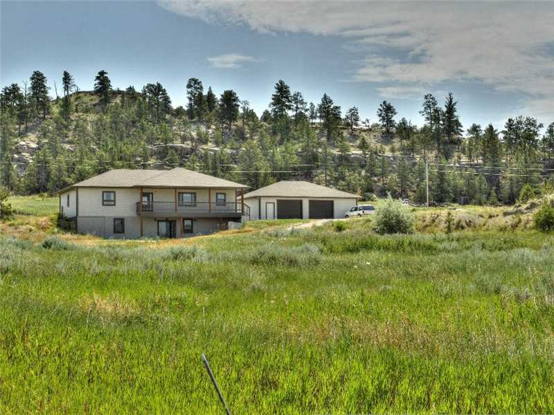 12.71 acres in Roundup, Montana