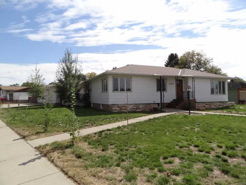 1237 5th Ave, Laurel, MT 59044