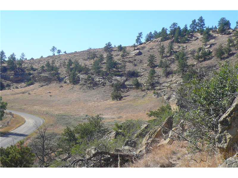 24A CANYON CREEK ROAD # Lot #24a, Laurel, MT 59044