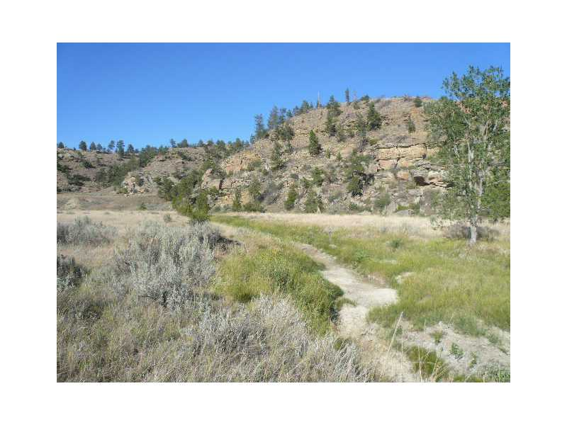 25 CANYON CREEK ROAD # Lot #25, Laurel, MT 59044