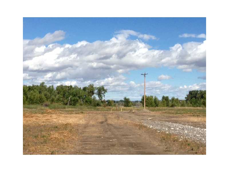560 BERETTA DRIVE # Lot #20, Laurel, MT 59044