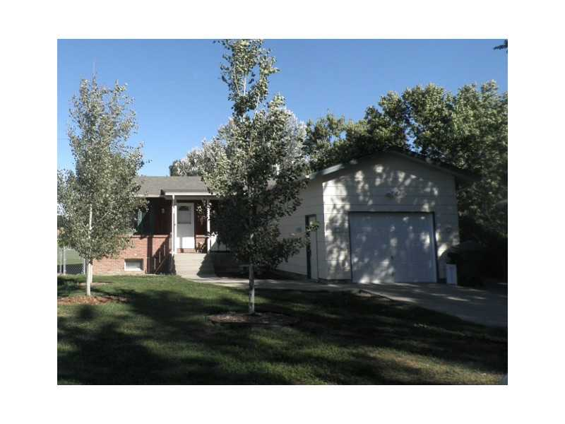 1247 Bluebell Dr, Billings, MT 59105