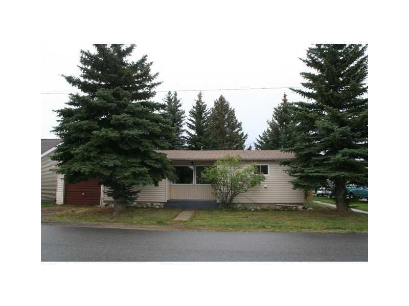 320 W 18th St, Red Lodge, MT 59068
