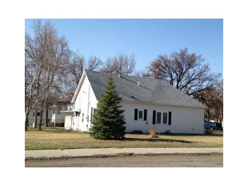 617 2nd Ave, Laurel, MT 59044