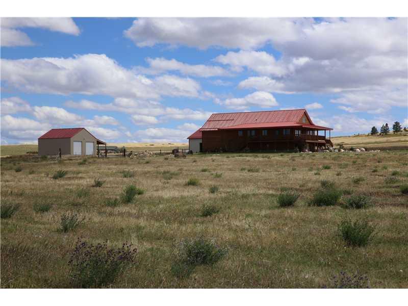 83 Blanchard Butte Rd, Roberts, MT 59070