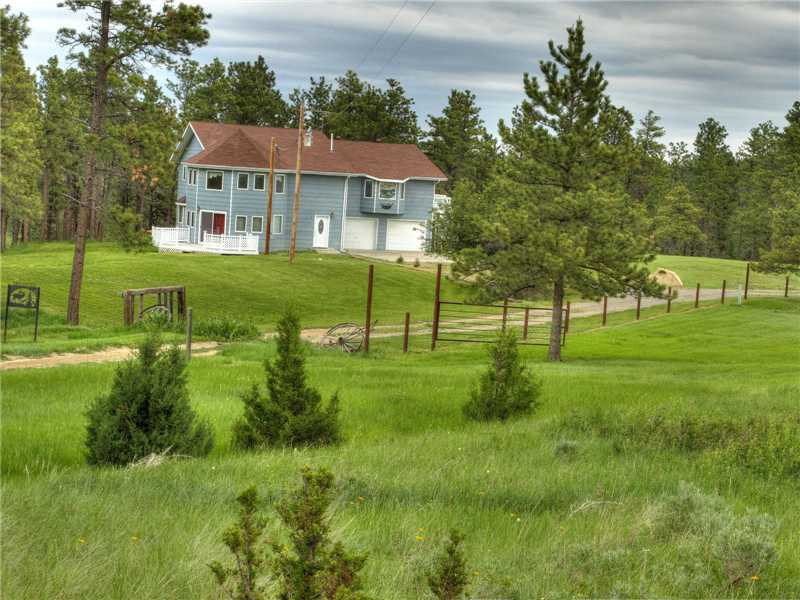 36 acres in Roundup, Montana