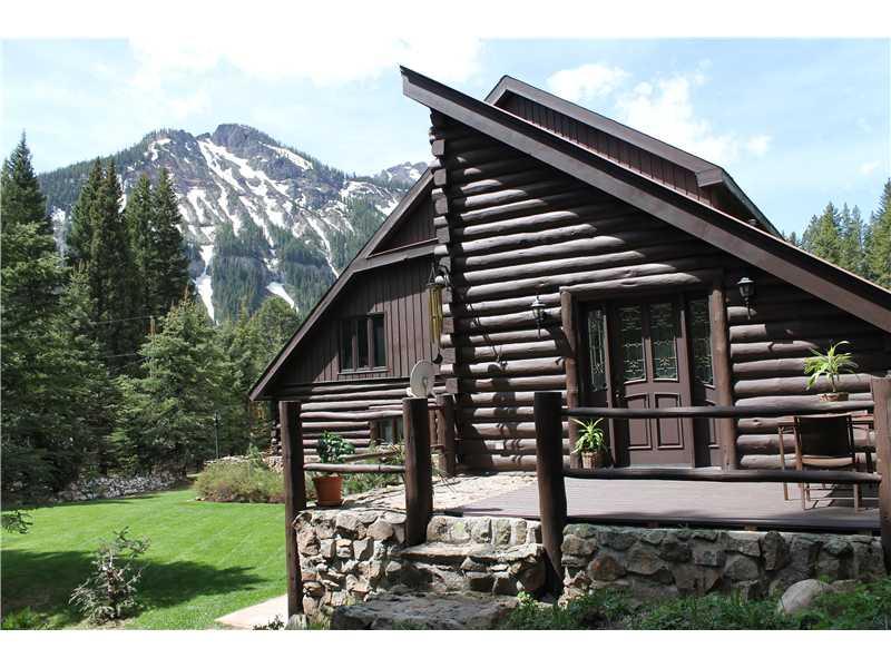 Real Estate for Sale, ListingId: 33354638, Cooke City,MT59020