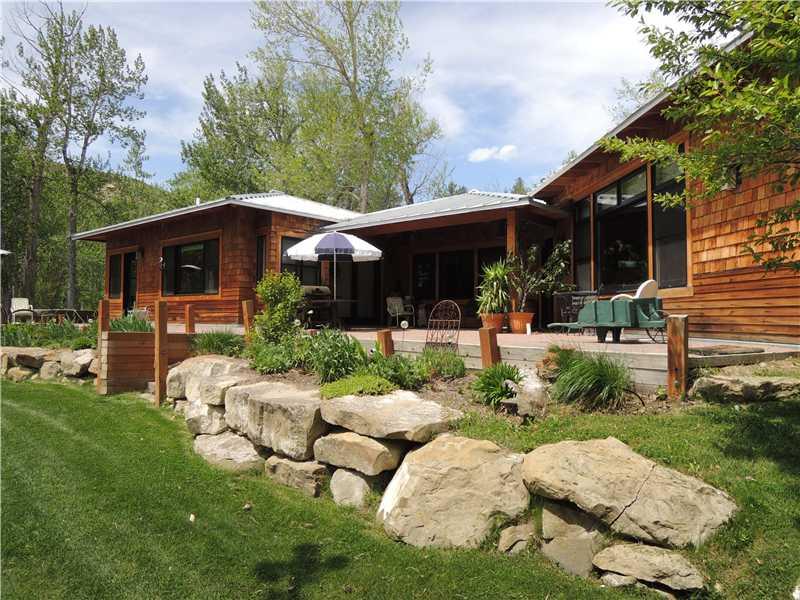 Real Estate for Sale, ListingId: 28318501, Boyd,MT59070