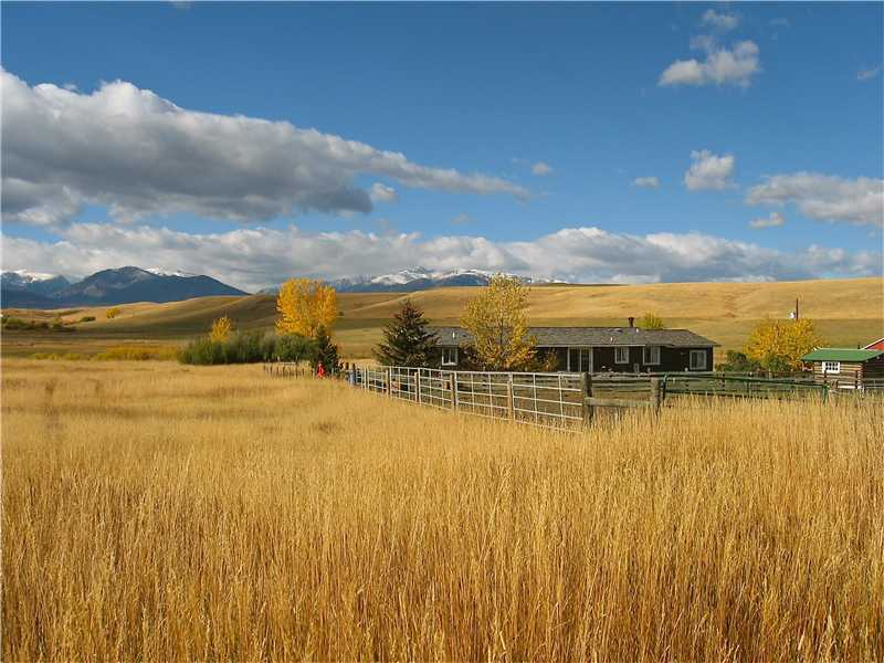 138 Volney Creek Rd, Red Lodge, MT 59068