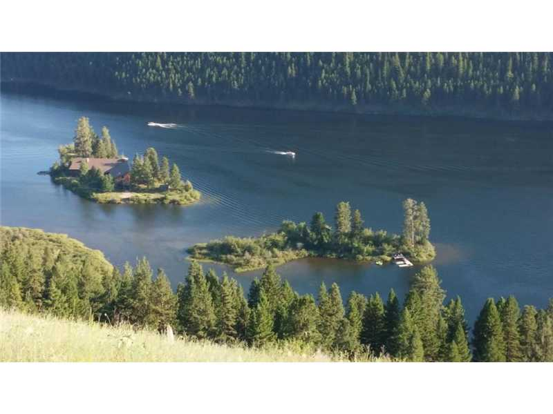 Real Estate for Sale, ListingId: 33354829, Seeley Lake, MT  59868