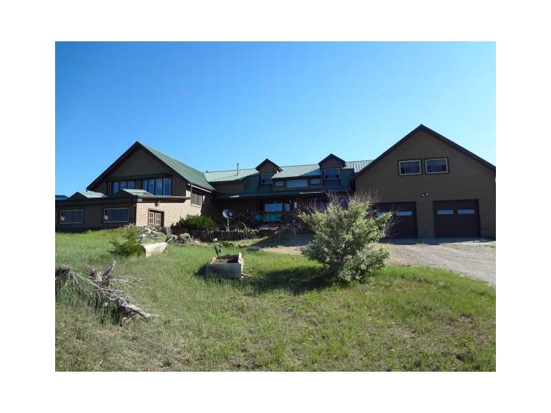 Real Estate for Sale, ListingId: 28689033, Columbus,MT59019