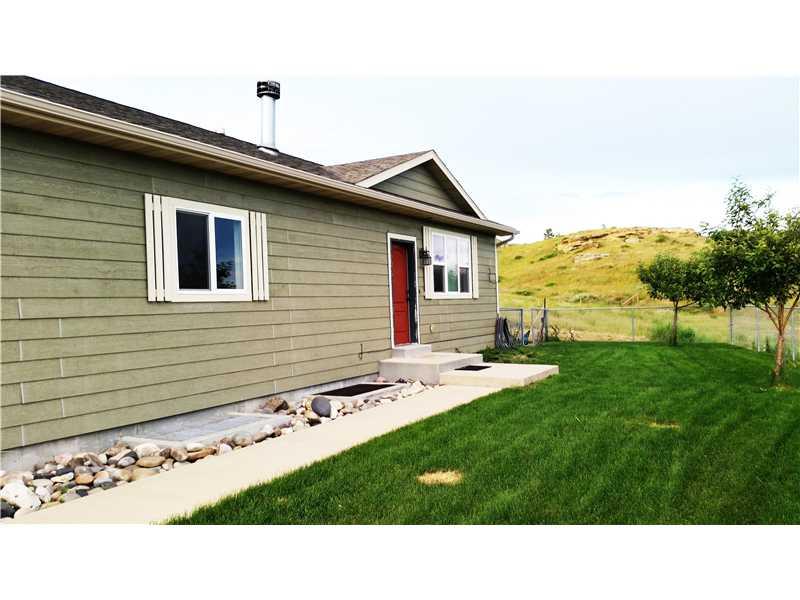 Real Estate for Sale, ListingId: 28756534, Huntley,MT59037