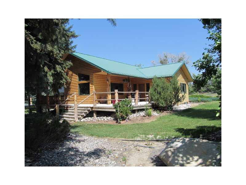 Real Estate for Sale, ListingId: 33354627, Columbus,MT59019