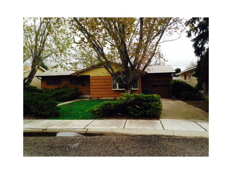 2732 Custer Ave, Billings, MT 59102