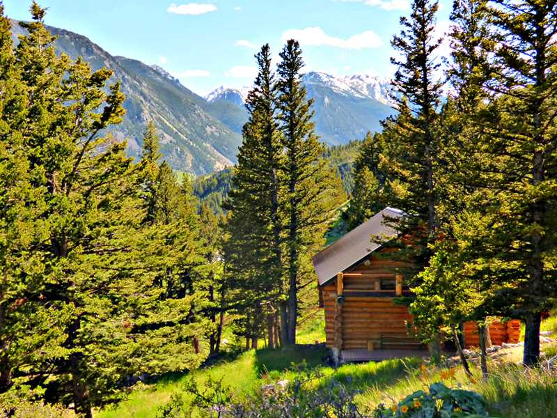 Real Estate for Sale, ListingId: 33354641, Nye,MT59061