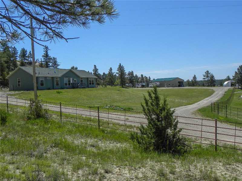 36 acres Roundup, MT