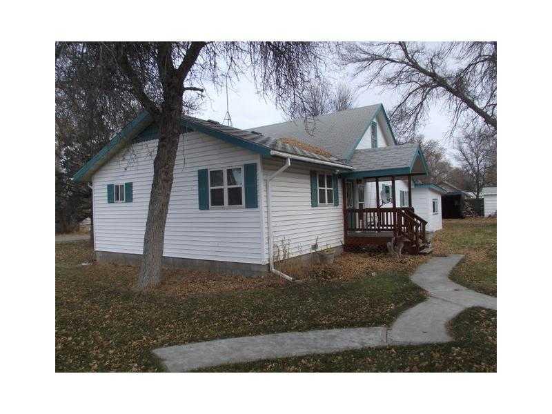 Real Estate for Sale, ListingId: 33354382, Custer,MT59024