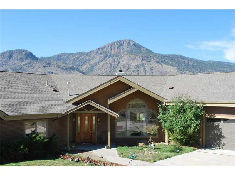 Real Estate for Sale, ListingId: 33354376, Gardiner,MT59030