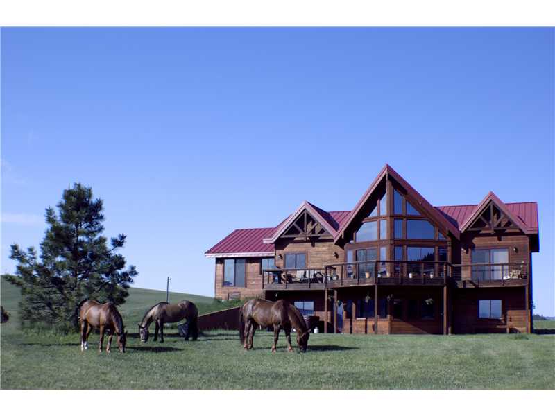 Real Estate for Sale, ListingId: 33354277, Big Arm,MT59910