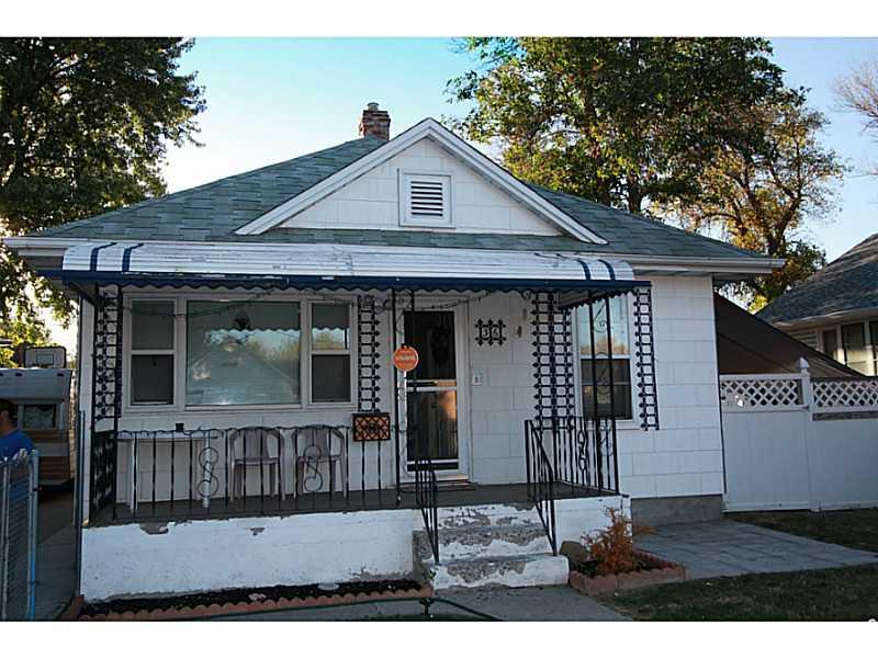 36 Monroe St, Billings, MT 59101