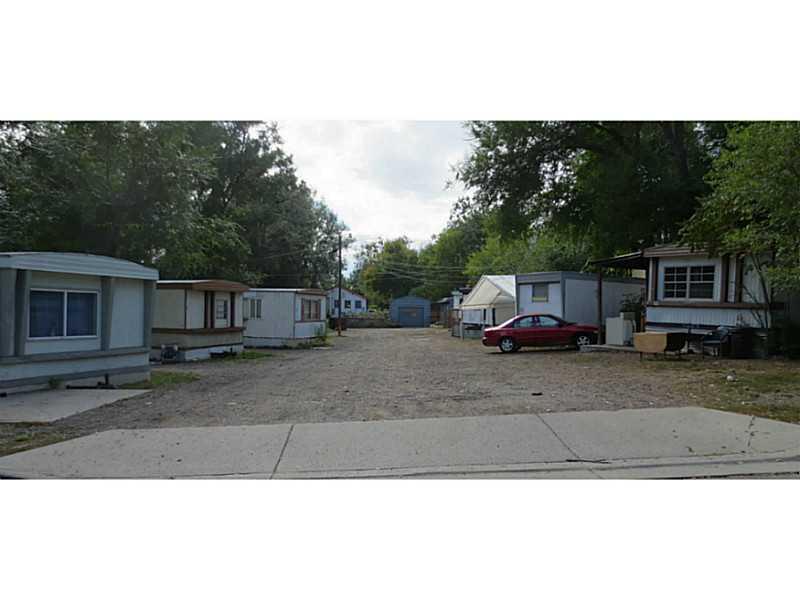 716 & 640 N 15th St, Billings, MT 59101