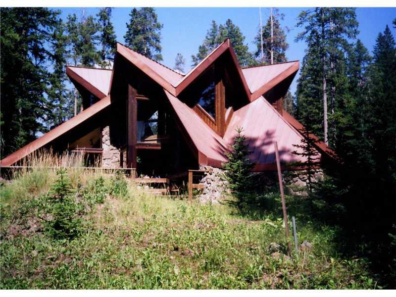 Real Estate for Sale, ListingId: 33354744, Silver Gate,MT59081