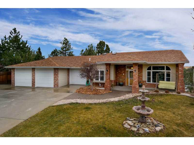 1100 Ginger Ave, Billings, MT 59105