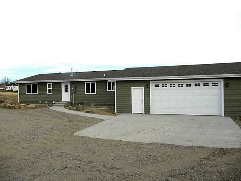 3539 Bitterroot Dr, Billings, MT 59105