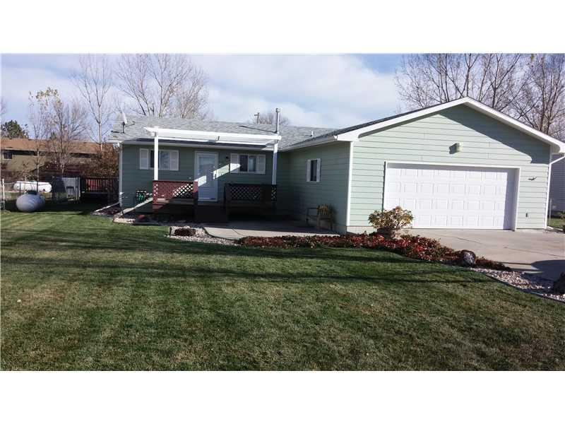Real Estate for Sale, ListingId: 30651083, Worden,MT59088