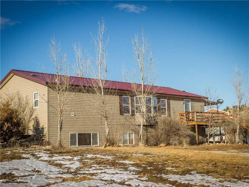540 acres Roundup, MT