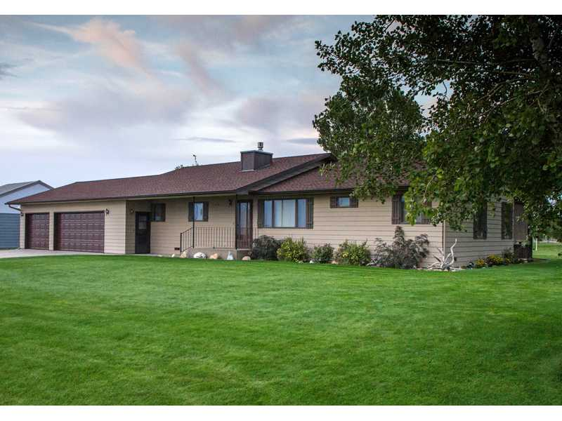 Real Estate for Sale, ListingId: 30743548, Huntley,MT59037