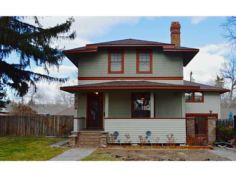209 Avenue D, Billings, MT 59101