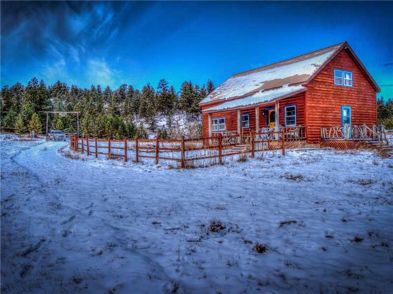 43.2 acres Roundup, MT