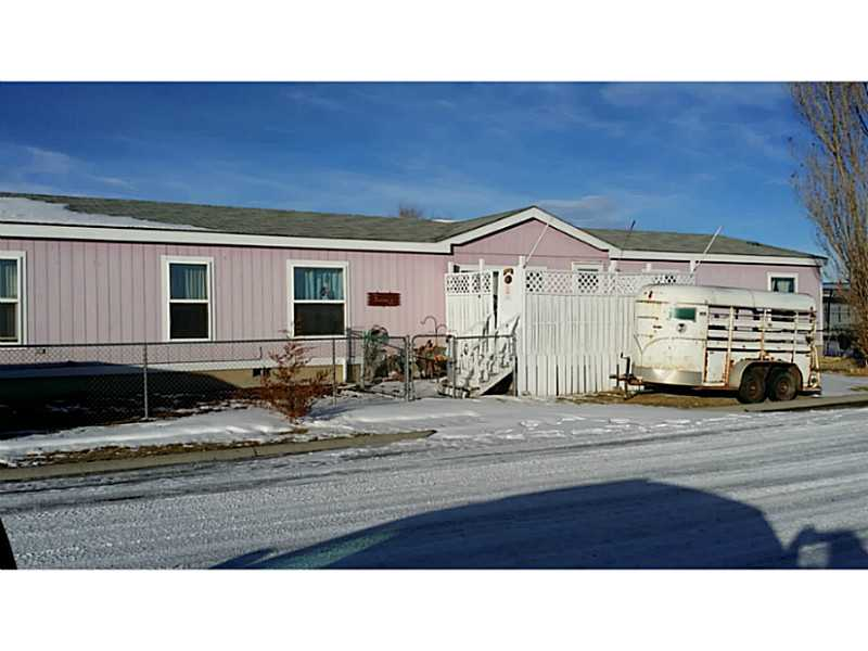 1004 Reading Cir, Laurel, MT 59044