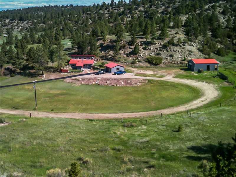 58 acres Roundup, MT