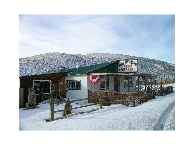 Real Estate for Sale, ListingId: 33354262, Bearcreek,MT59007