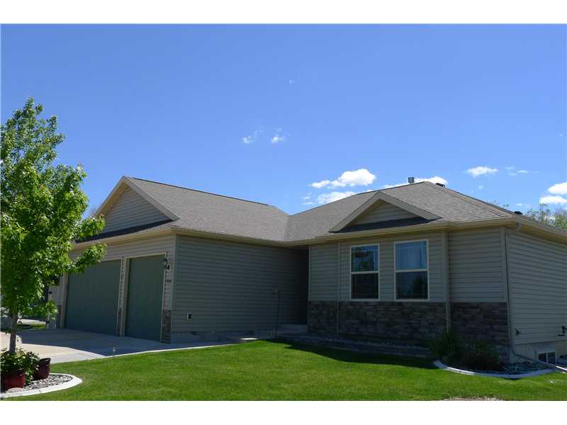 1004 Golden Spike Cir, Laurel, MT 59044