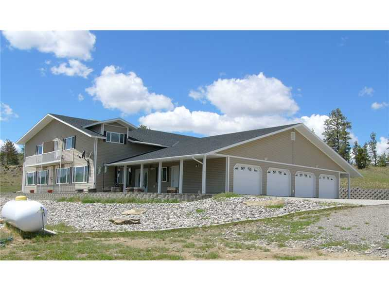 14500 Canyon Creek Rd, Molt, MT 59057