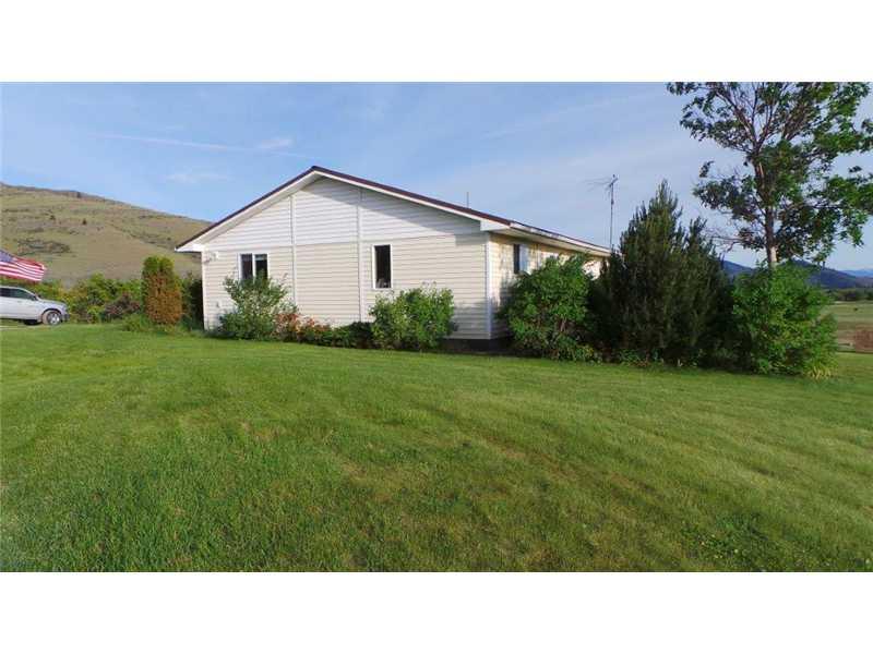Real Estate for Sale, ListingId: 33354329, Hot Springs,MT59845