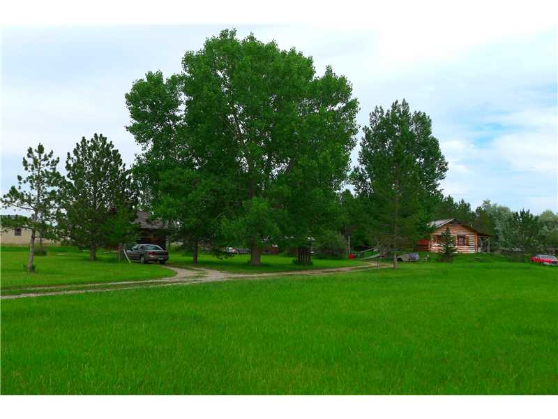 407 S Magelssen Rd, Laurel, MT 59044
