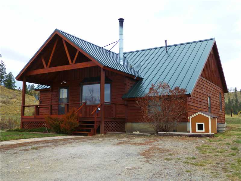 Real Estate for Sale, ListingId: 31562633, Joliet,MT59041